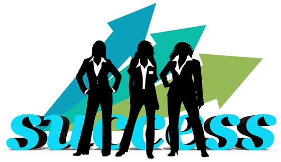 successful women, Kelly Rudolph, Positive Women Rock