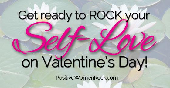 Self-Love on Valentine's Day