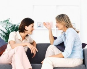 gossip kills confidence in women | Kelly Rudolph