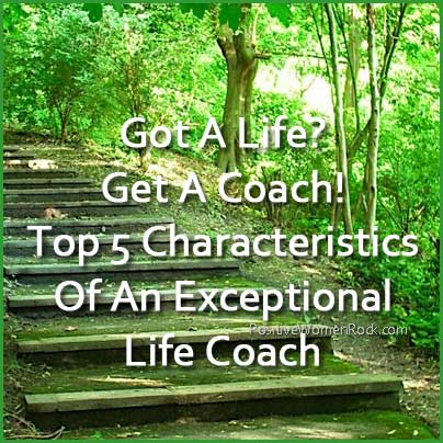 got a life, get a coach
