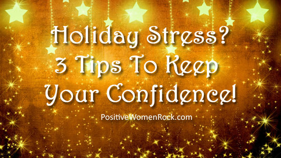 holiday confidence