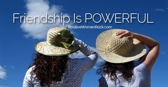 friendship for women