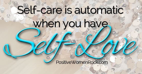 self-love & self-care